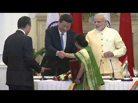 The Heat: The future of India-China relations
