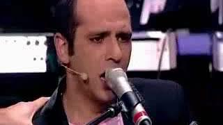 Checco Zalone   'Anna Tatangelo'