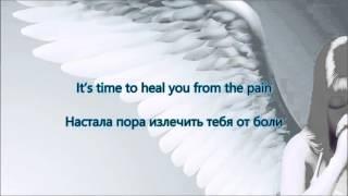 Скачать Ivan Help You Fly Eurovision 2016 Belarus Lyrics русский перевод