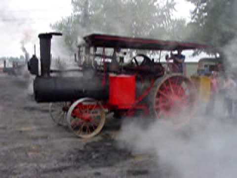 5 Chime Lima Shay Locomotive Steam Whistle