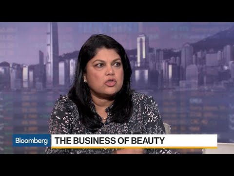 Nykaa CEO Says Timing Was Right to Build Beauty Market in India