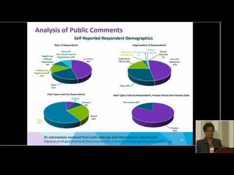 ECS OpenCon: Dina Paltoo, National Institutes of Health