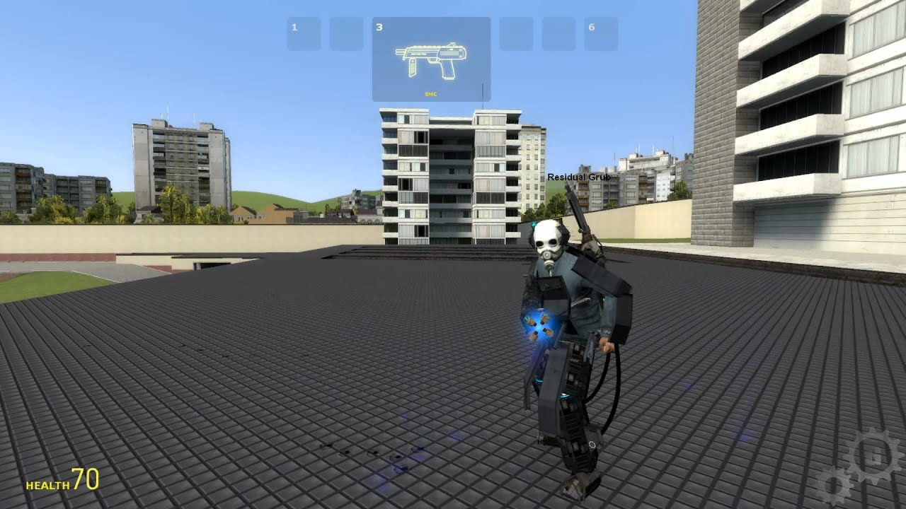 Player Appearance Customiser 3 V2: Make your own