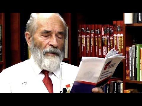Обзор поправок в конституцию. Профессор Попов