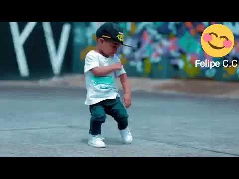 El Bebe Que Baila Besame  De Manuel Turizo