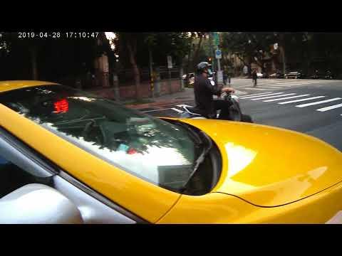 【駛妹日常】別怪Uber生意好 逼逼逼佔用機車停等區