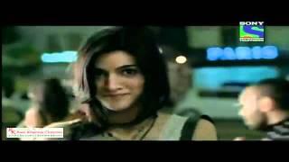 honda brio ad in hindi