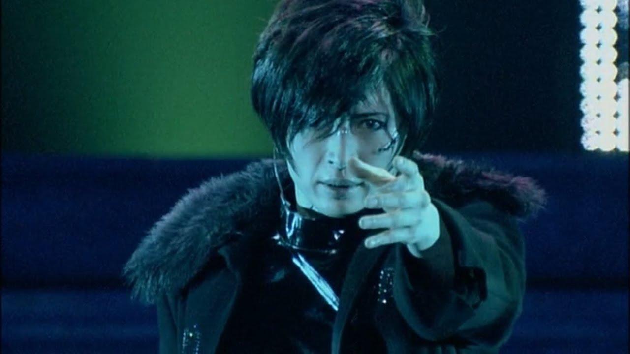 Gackt | Requiem et Reminiscence II | Part 9 ~ Blue Lagoon (+ Rus subs)