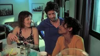 Une idée en l'air - le film - de Daniel Le Bras