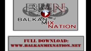 Djogani I Mile Kitic - Ludnica Na Balkanu (DJ Marsel & DJ Eki) [DOWNLOAD]