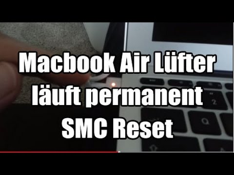 How do you reset SMC on a Macbook Pro?