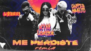 Kim Loaiza - Me perdiste Remix ft Casper Magico & Lyanno (Video Oficial)