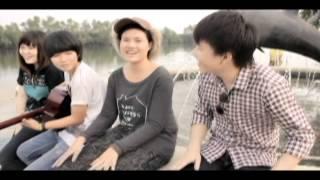 รู้สึกดี - IRON WHEEL (MV Cover)