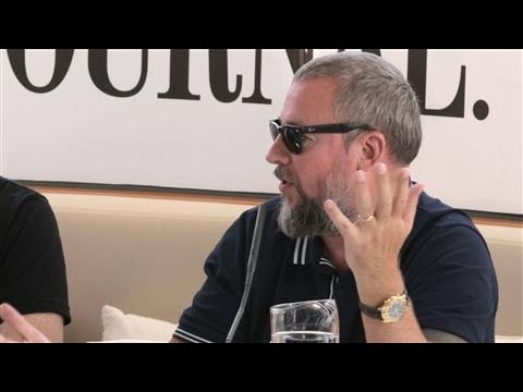 Vice Media CEO on Branded Content Success
