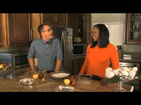 Celebrity Holiday Homes - HGTV
