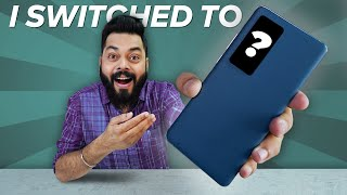 This Is My Next Smartphone | I Switched To vivo X60 Pro+ ⚡ Crazy Gimbal Camera, SD 888 & More