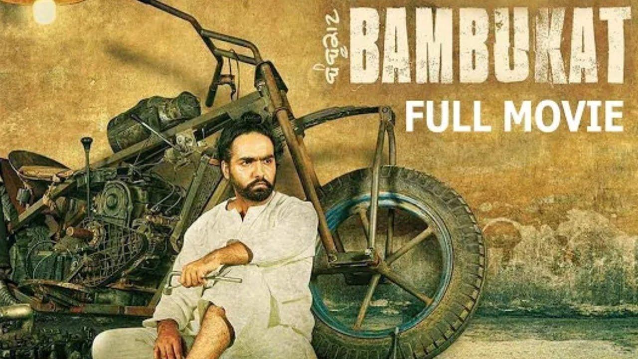 Bambukat Full Movie New Punjabi Movies Online Full Hd 2019