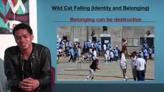 VCE English - Wild Cat Falling (Identity and Belonging)