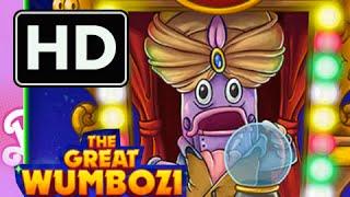 Spongebob Glove Universe : The Great Wumbozi | Play Spongebob Nick Jr Games