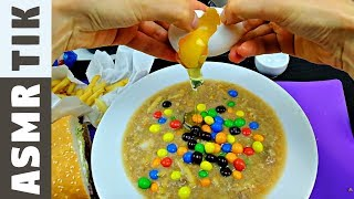 Eating FAST KLUNATIK COMPILATION ASMR eating sounds no talk