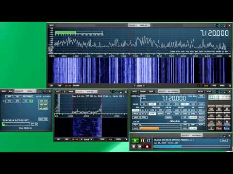Radio Hargeisa, Somaliland, 7120khz