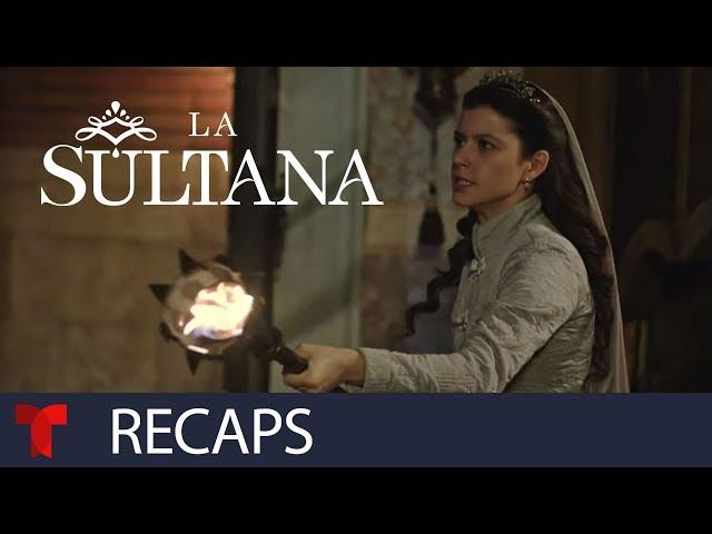La Sultana | Recap (12/14/2018) | Telemundo Novelas