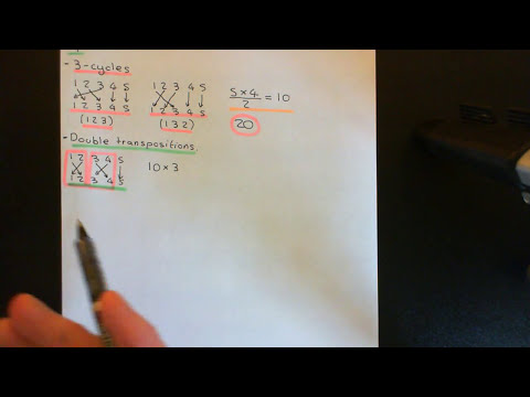 A5 is simple Part 1
