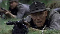 Rukajärven Tie (1999) - Bridge Ambush (Eng Sub)
