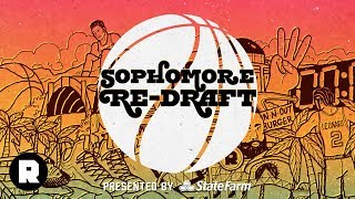 2018 NBA Sophomore Redraft | The Ringer
