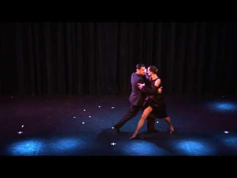 BEST OF® 2009 (1/3) Tango Argentino Folklore - Nicole Nau & Luis Pereyra  by Guido Gayk