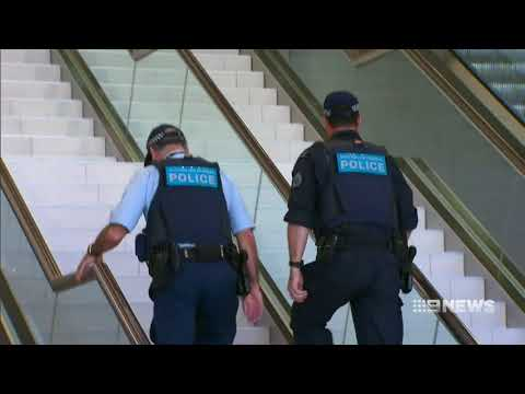 Terror Crackdown | 9 News Perth
