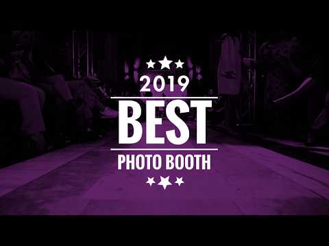 Mobibooth Aura™ Photo Kiosk Voted Best Booth 2019 & Best New Booth 2017 at  PBX