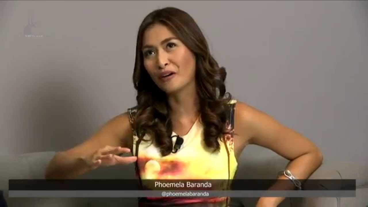 Phoemela Barranda (b. 1980)
