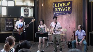 情人 (Beyond) cover by Another Kitchen @ 朗豪坊 Live Stage(16 Jul 2016)
