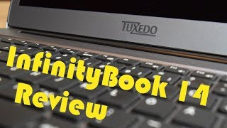 Tuxedo InfinityBook 14 Review - A worthy MacBook replacement