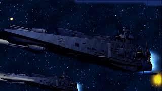 SD Gundam G-Generation Wars - Magellan All Animations