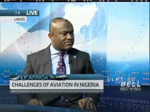 Nigeria's Aviation Sector with Chris Ndulue