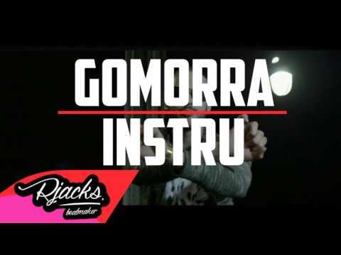SCH - Gomorra (Instrumental Remake by RJacksProdz)