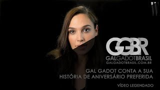 Baixar W Magazine: Gal Gadot conta a sua história de aniversário preferida [HD] (Legendado)