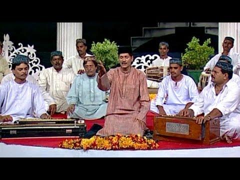 Labbaik Allah Humma Labbaik | Allah Ho Akbar | Sharif Parwaz