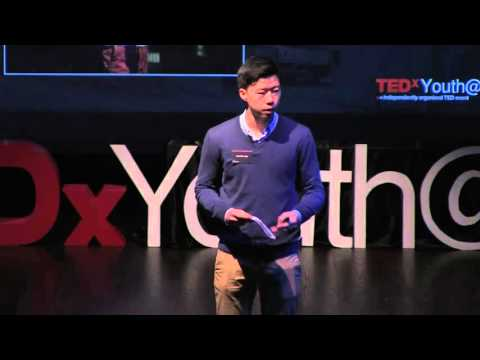 The Other Side of The DMZ | Oliver Hsu | TEDxYouth@TSIS