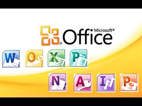 Tutorial Aktivasi Microsoft Office