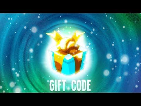 dofus codigo regalo