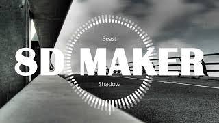 비스트 (Beast) - 그림자 (Shadow) [8D TUNES / USE HEADPHONES] ?