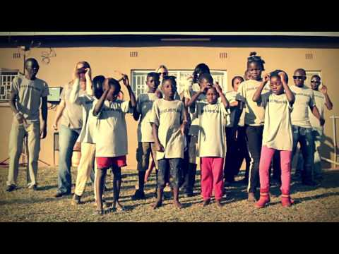 Arise Africa Music Video