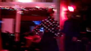 La Luna Negra Restaurant, Flamenco Show
