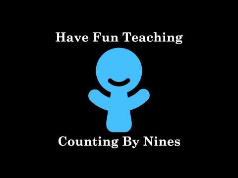 Counting  Nine Song  Audio