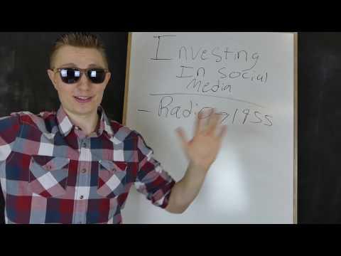 How to Invest In Social Media - Make Money From Social Media - Gary Vaynerchuk