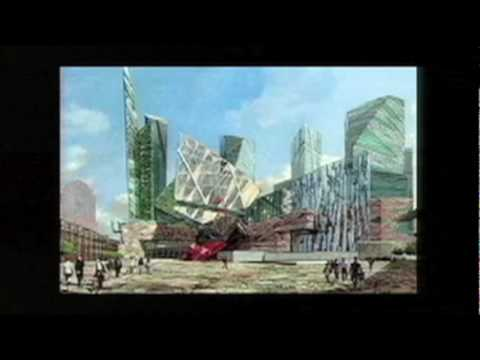 Reed Kroloff: Architecture, modern and romantic - YouTube