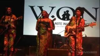 Edith weUtonga - Chipendani (Live)